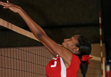 Women's Volley Ball